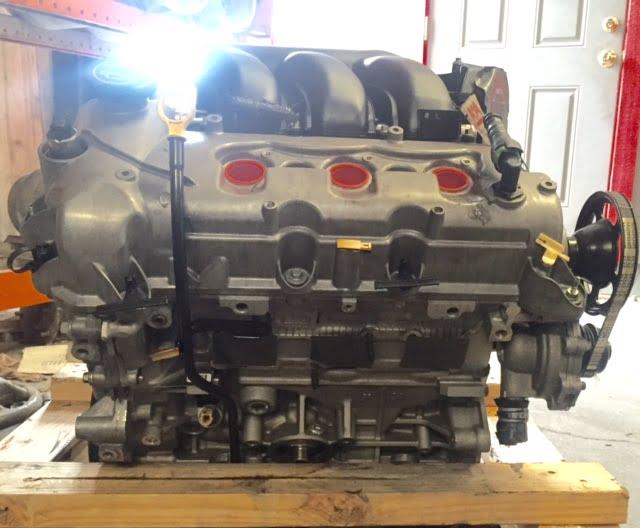 2010 Buick Lacrosse For Sale >> Mazda 6 3.0L Engine AutoMatic 2005 – 2008 | A & A Auto ...