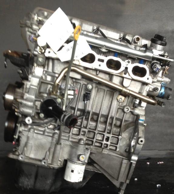 Toyota Corolla Engine 1 8l 2000 2002 A Amp A Auto
