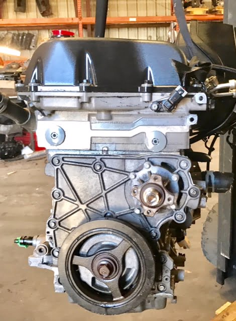 Chevrolet Colorado GMC Canyon Hummer H3 Engine 3.5L 2004 ...