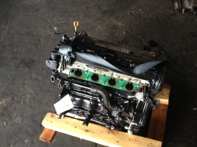 Isuzu Rodeo Amigo Engine 2 2l 1998 2003 A Amp A Auto