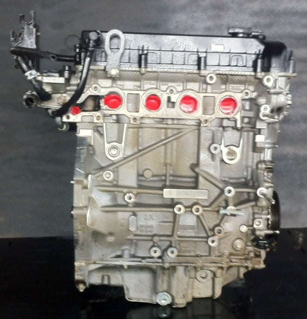 Mazda 3 Engine 23l 2004 2005 A Auto Truck Llcrhautopartsorlando: Mazda 3 2 3l Engine Diagram At Gmaili.net