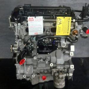 Mazda 6 Engine 3 0l 2003 2004 A A Auto Truck Llc