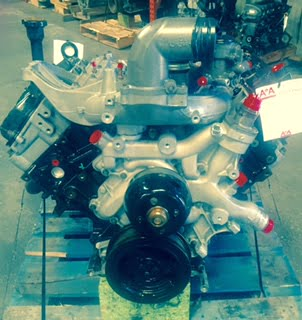 Ford F250 F350 F450 F550 Engine 6 0l Diesel 2005