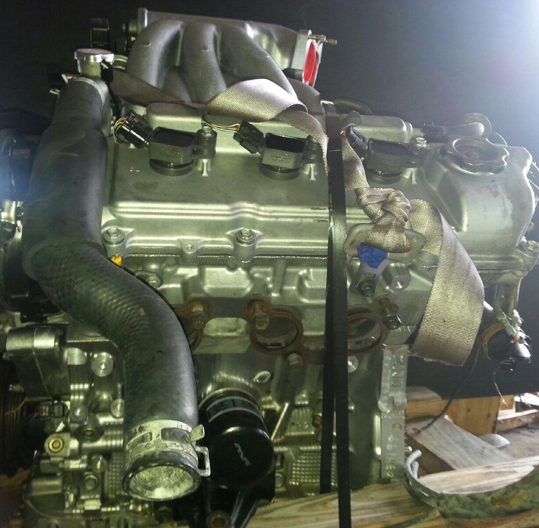 Lexus Rx300 Engine 3 0l Fwd 1999 2003 A Amp A Auto Amp Truck Llc