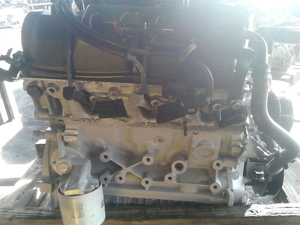 Ford Explorer    Mercury Mountaineer    Ford Ranger Engine 4