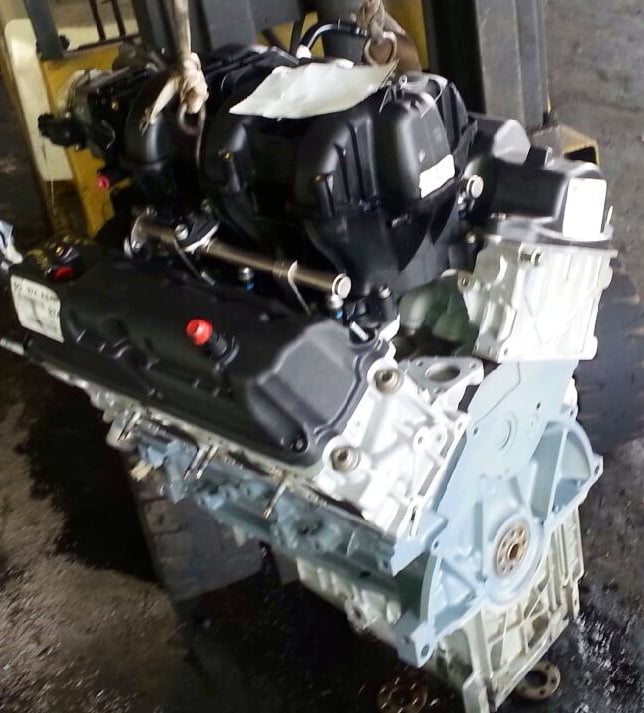 Ford Explorer Mountaineer Ranger Engine 4 0l 2005
