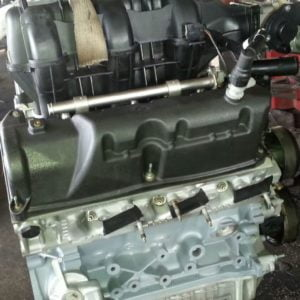 Photo X on 1997 Ford Ranger 3 0 Engine