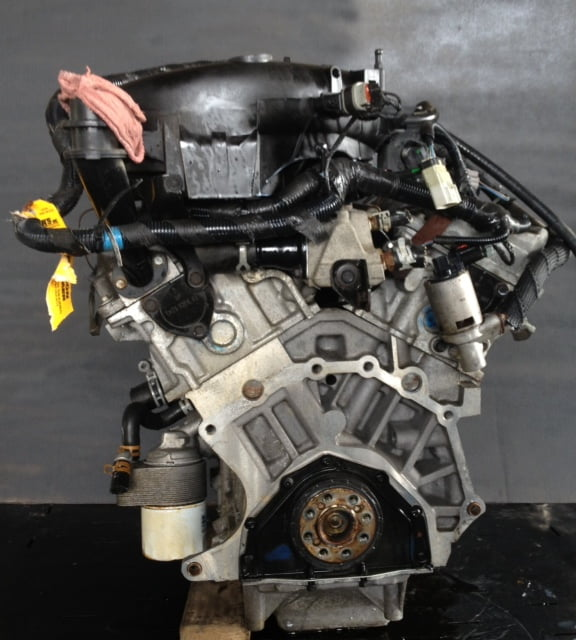 Chrysler Pacifica Engine 3.5L 2005 – 2006