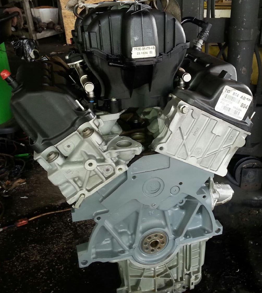 A A Auto Truck Llc: Ford Explorer / Mercury Mountaineer / Ford Ranger Engine 4.0L SOHC 1998 1999 2000 2001