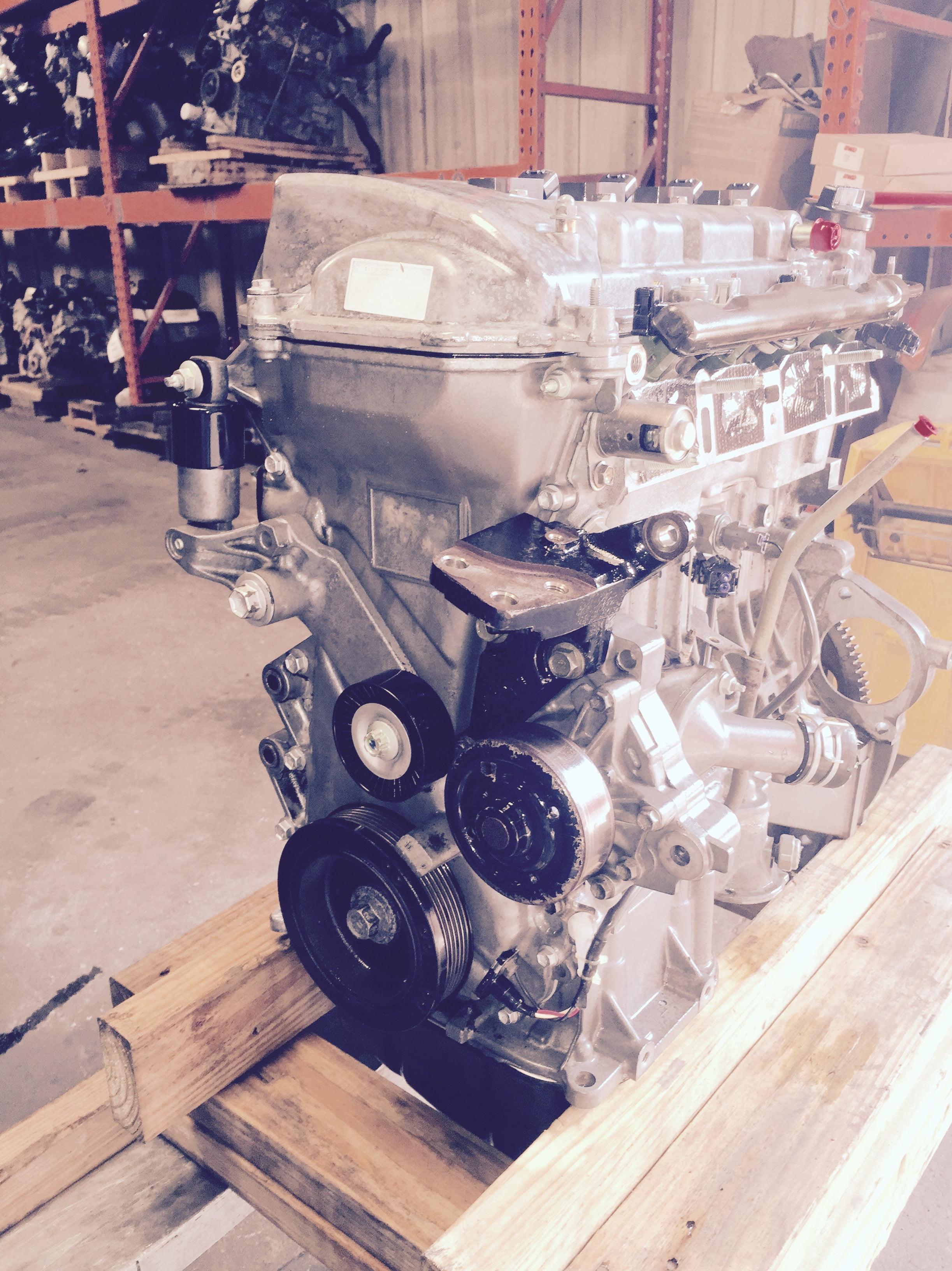 2000 Toyota Celica Gts Parts >> Toyota Celica GT Engine 1.8L 2000 2001 2002 2003 2004 2005 ...