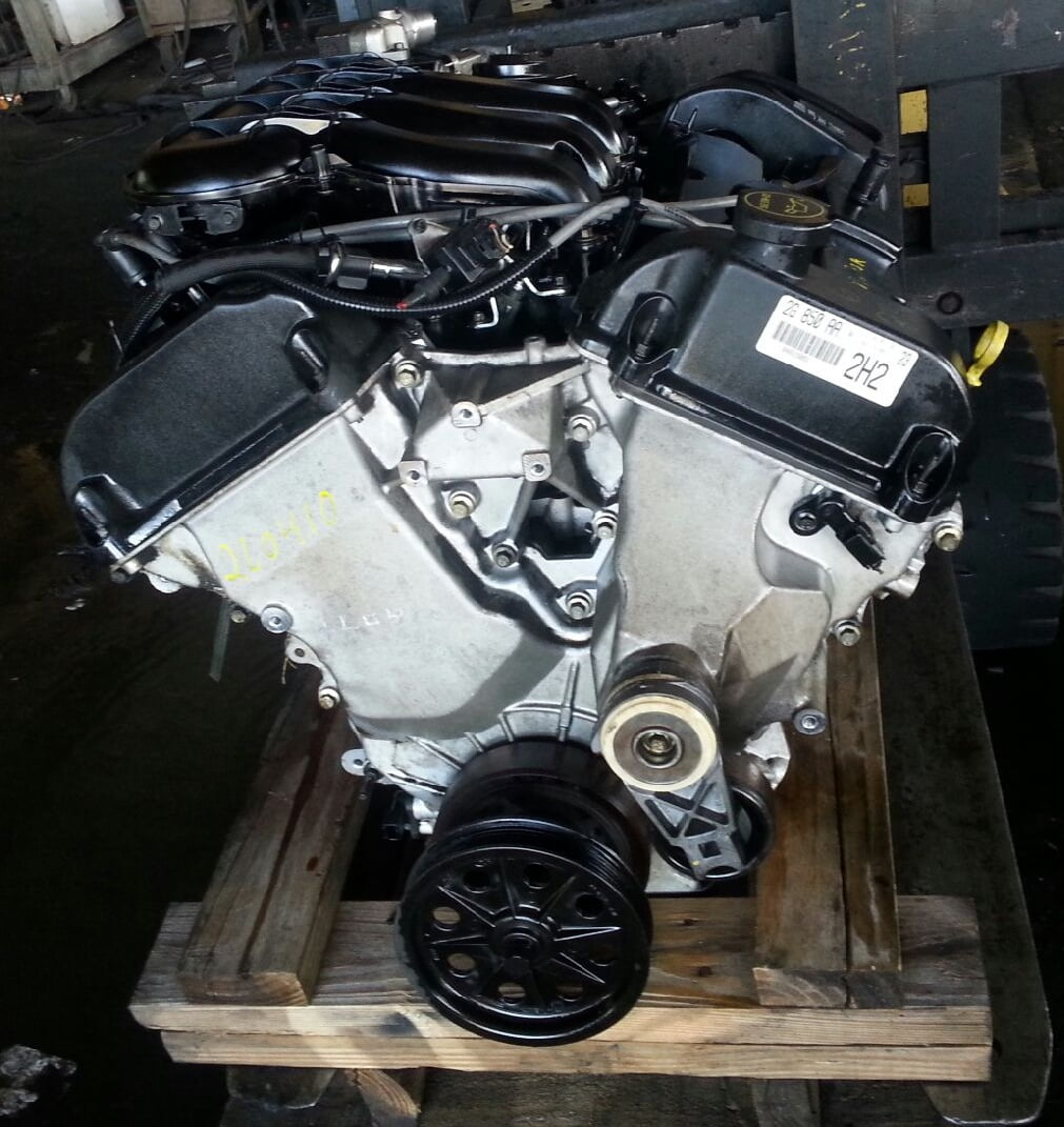ford escape engine 3 0l 2001  u2013 2004