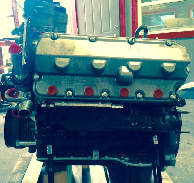A A Auto Truck Llc: Ford F250 / F350 / F450 / F550 6.4L Diesel Engine 2008 2009 2010