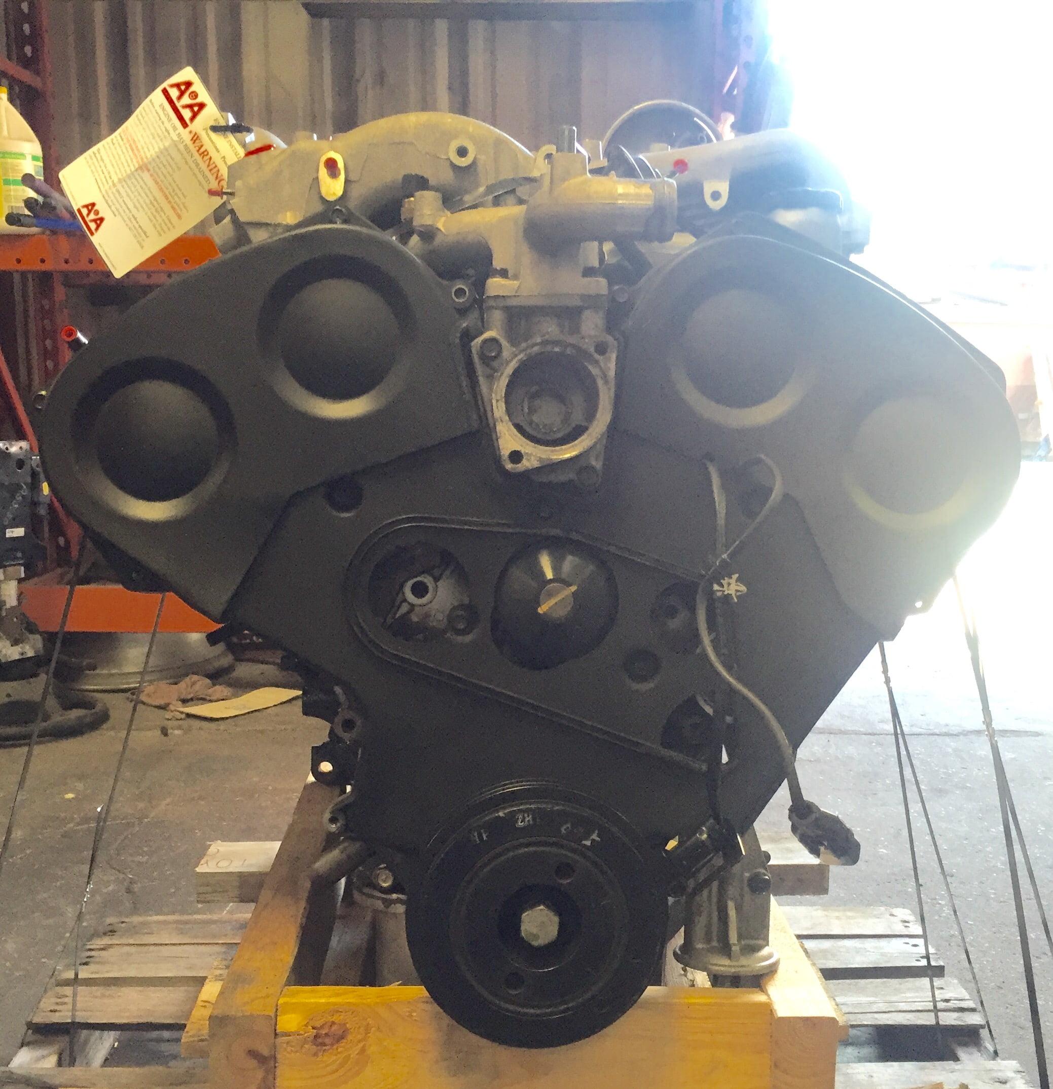 kia sorento engine 3 5l 2003  u2013 2006
