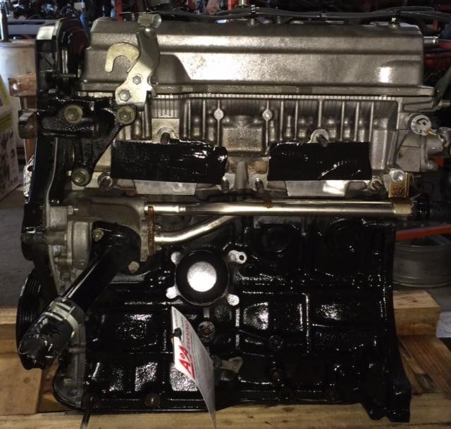 toyota rav 4 2 0l engine 1996  u2013 2000