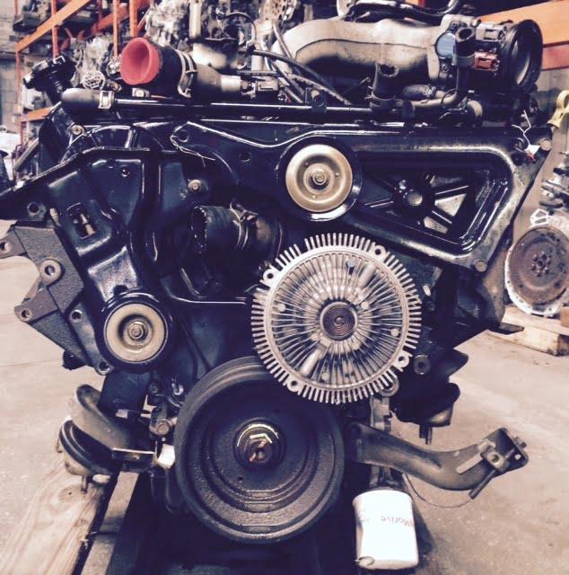Nissan Xterra 3 3l Engine 2000 2004 A Amp A Auto Amp Truck Llc
