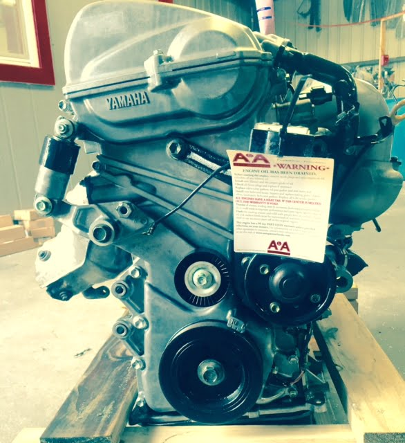 2000 Toyota Celica Gts Parts >> Toyota Celica GTS Engine 1.8L 2000 – 2005 | A & A Auto ...