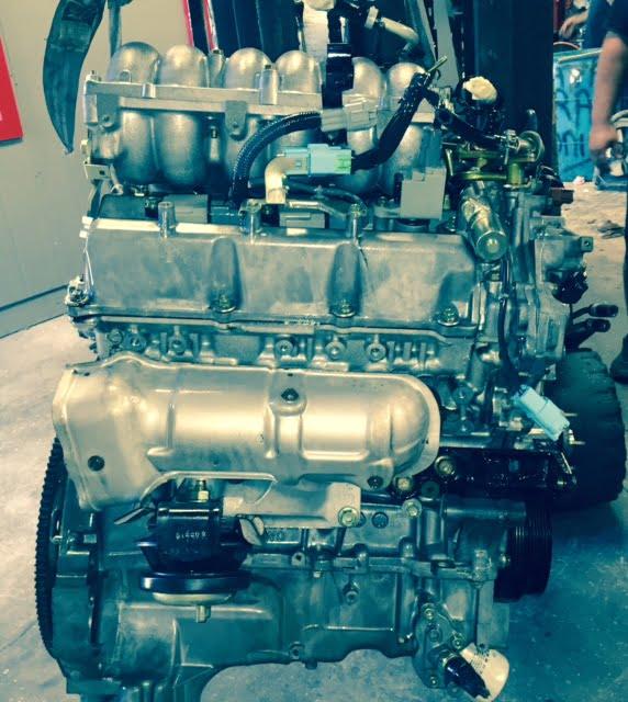 A A Auto Truck Llc: Nissan Pathfinder 3.5L Engine 2001 – 2004