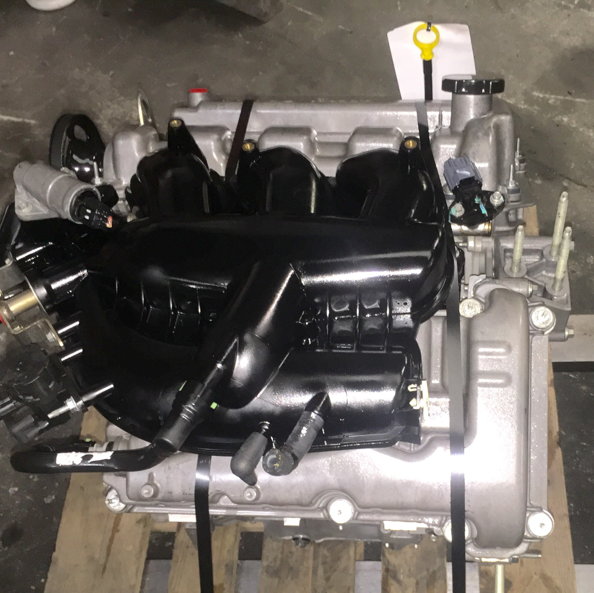 Ford Escape – Mazda Tribute Engine 3.0L 2006 – 2007