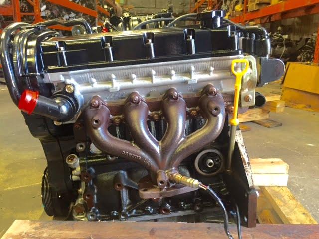Chevrolet Aveo Engine 1 6l 2004 2005 A Amp A Auto