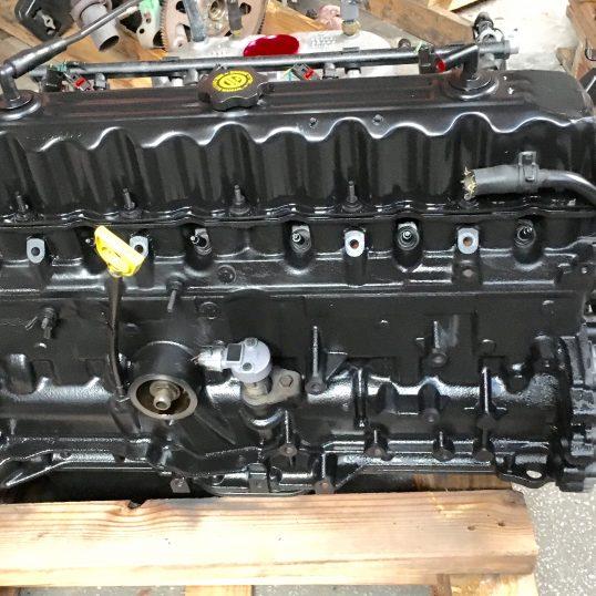A A Auto Truck Llc: Jeep Cherokee 4.0L Engine 2000 – 2001