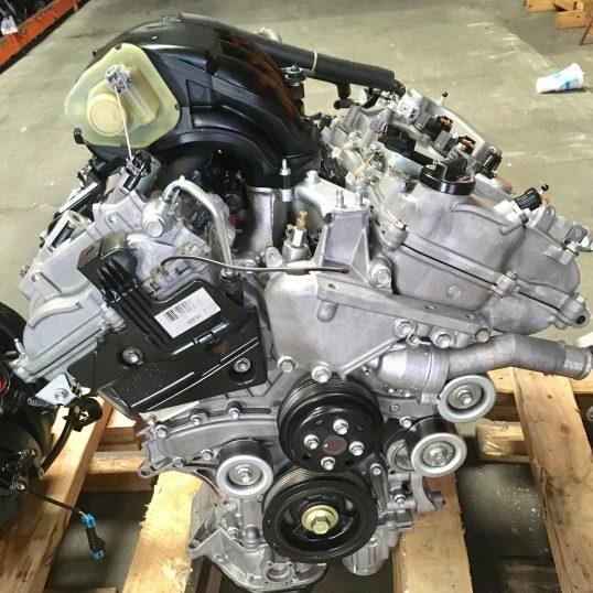 LEXUS RX350 TOYOTA SIENNA VENZA 3.5L ENGINE 2010 2011 2012 2013 2014 2015 2016 | A & A Auto ...