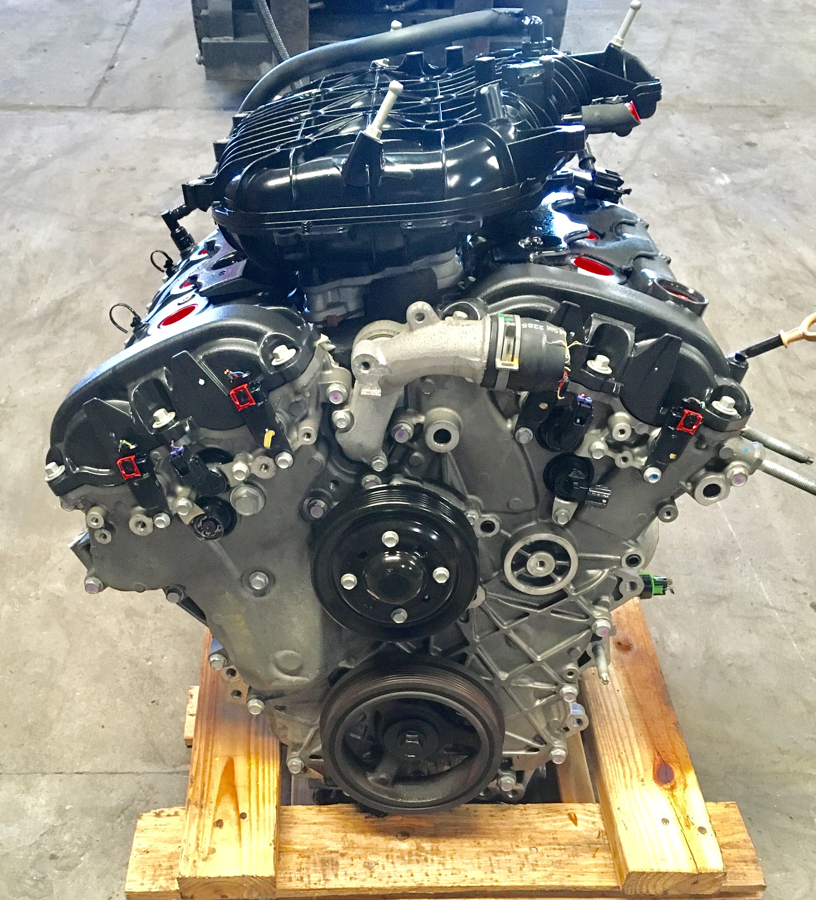 2012 Gmc Acadia Used Engine: Chevrolet Traverse GMC Acadia Buick Enclave Lacrossee