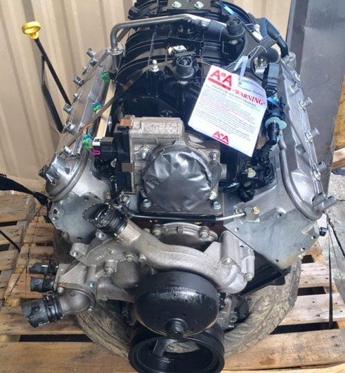 Chevrolet Silverado HD 2500 3500