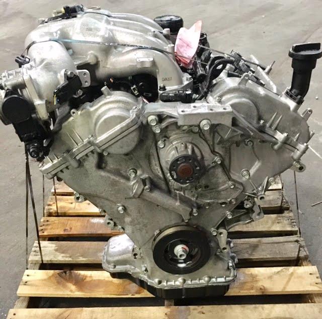 Kia Sorento Engine 3 3L 2007 ndash 2009 A amp A Auto amp Truck LLC