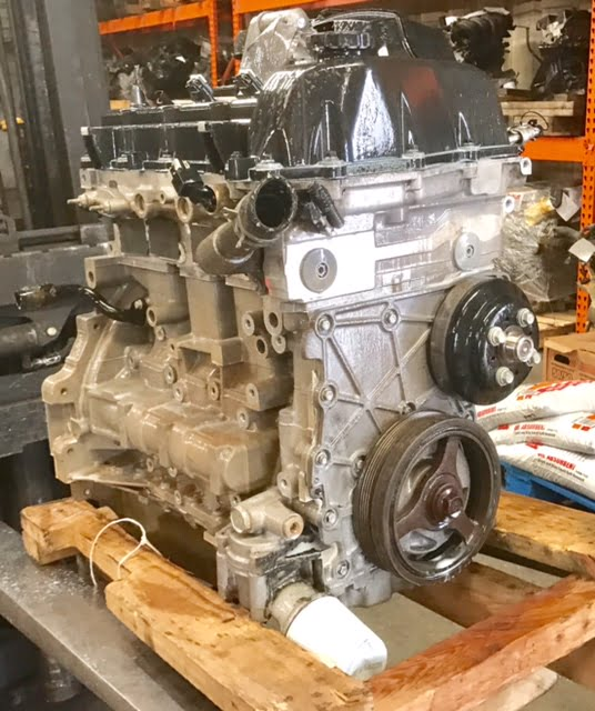 Chevrolet Colorado Gmc Canyon Engine 2 8l 2004 2006 A Amp A Auto Amp Truck Llc