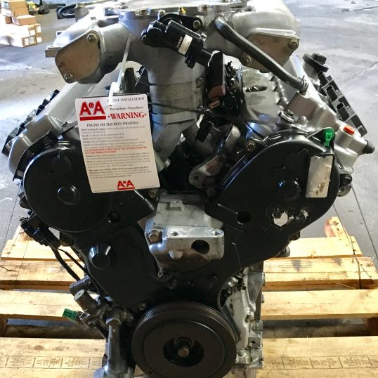 ACURA MDX 3.5L ENGINE 2003 – 2006