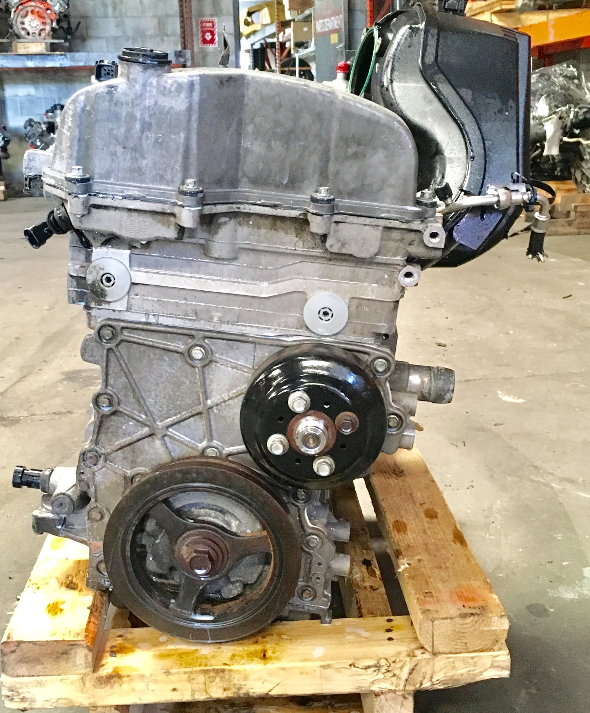 Chevrolet Colorado GMC Canyon Hummer H3 Engine 3.7L 2008 ...