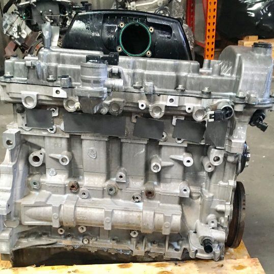 Chevrolet Colorado Gmc Canyon Hummer H3 Engine 3 7l 2008