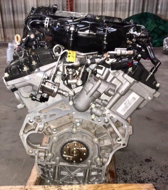 Chevrolet Camaro Impala Lacrosse Cadillac Cts Ats Srx 3 6l
