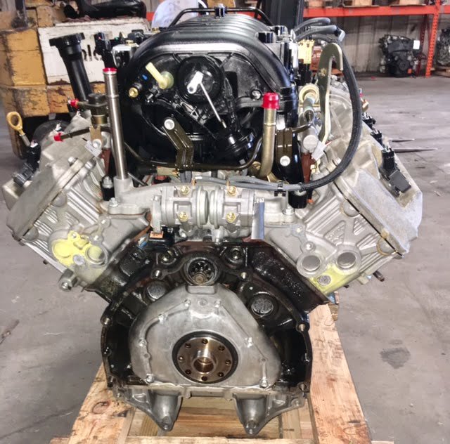 TOYOTA       TUNDRA    SEQUOIA 47L ENGINE 2005 2006 2007 2008 2009