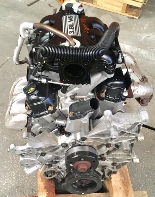 Jeep wrangler 3 8l engine 2008 2009 2010 2011 a a auto for 2008 jeep wrangler motor