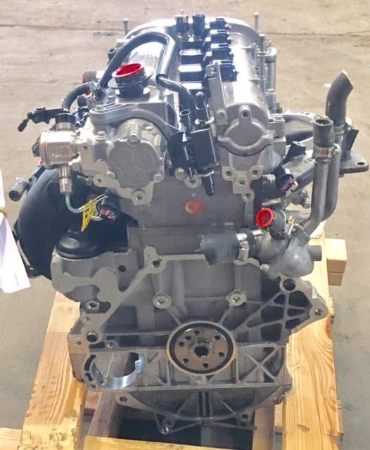 Chevrolet GMC ALLURE EQUINOX LACROSSE REGAL TERRAIN 2.4L ...