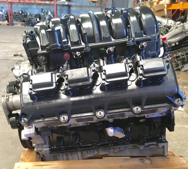 Engine For 2008 Dodge Charger: Dodge Charger Magnum Durango Jeep Commander Grand Cherokee