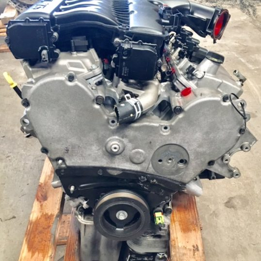 Dodge Charger Magnum Chrysler 300 3 5l Engine 2005 2006 A Amp A Auto Amp Truck Llc