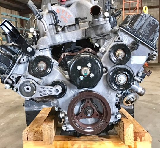 Ford Explorer Mercury Mountaineer 4.6L Engine 2006 2007 ...