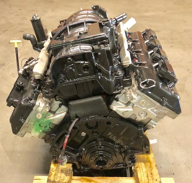 Dodge Magnum Chrysler 300 5 7l Engine 2005 A Amp A Auto Amp Truck Llc