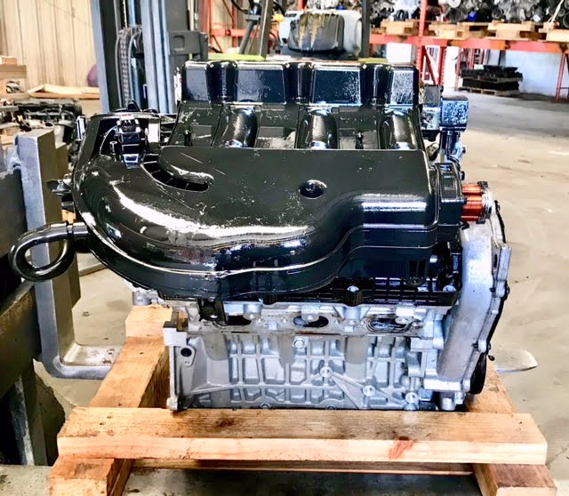 Dodge Avenger Jeep Journey Chrysler Sebring 3 5l Engine
