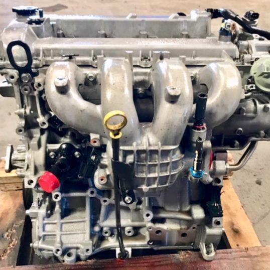 Mazda 6 3 0l Engine Automatic 2005 2008: MAZDA 3 MAZDA 6 MAZDA CX-7 CX7 2.3L Turbo Engine 2006 2007 2008 2009 2010 2011 2012