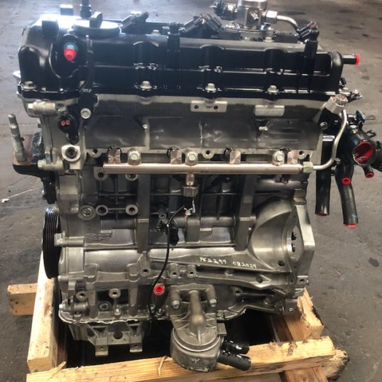 Kia Optima Sorento Hyundai Sonata 2 4l Engine 2012 2013