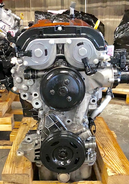 Chevrolet Cruze Sonic Trax 1 4l Engine 2011 2012 2013 2014 2015