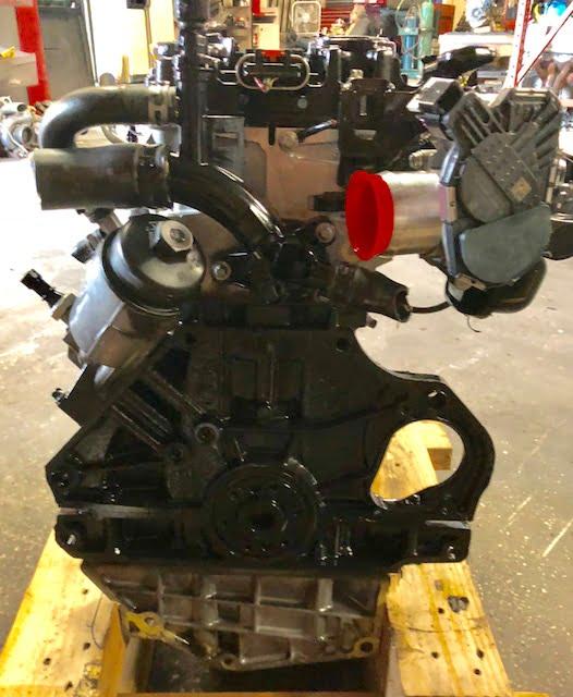 Chevrolet Cruze Sonic Trax 1 4L Engine 2011 2012 2013 2014 2015 2016