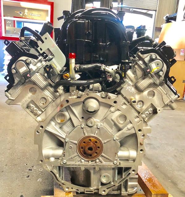 2013 Infiniti M Transmission: INFINITY M56 Q70 5.6L ENGINE 2011 2012 2013 2014 2015 2016