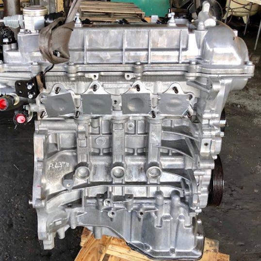 Hyundai Accent Veloster 1 6l Engine 2012 2013 2014 2015 2016 2017 A Amp A Auto Amp Truck Llc