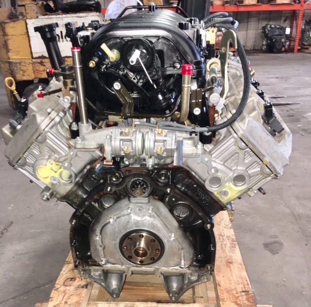 Toyota 4runner Lexus Gx470 4 7l Engine 2005 2006 2007 2008