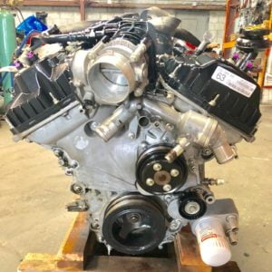 Chevrolet GMC EQUINOX LACROSSE TERRAIN 2 4L ENGINE 2011