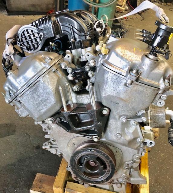 Mazda 6 3 0l Engine Automatic 2005 2008: Mazda CX9 Mazda 6 3.7L Engine 2008 2009 2010 2011 2012 2013 2014
